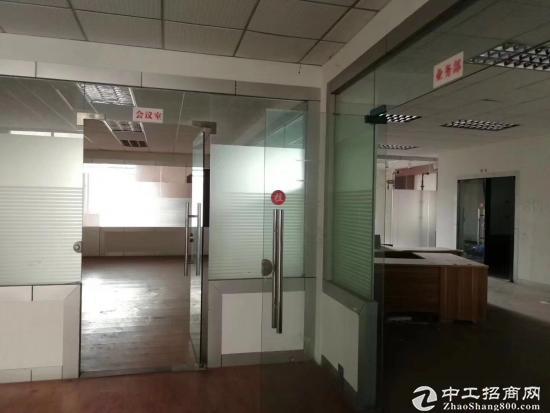 坑梓 秀新 新出一楼850平带办公室高度 厂房出租