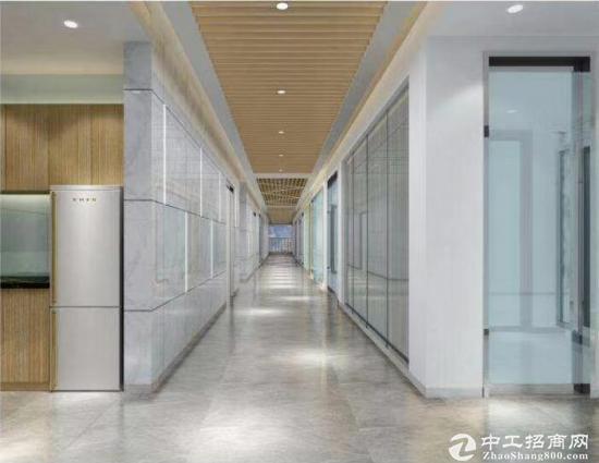深圳湾科技生态园写字楼整层出租