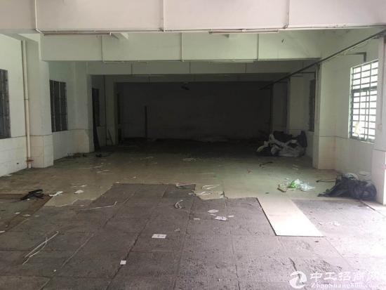 厚街镇科技园空出宿舍一楼400方,位置好,环境舒适