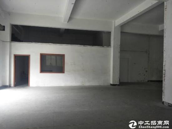 涌口公交站台附近独门独院一楼已空出实际面积1030平方厂房出租