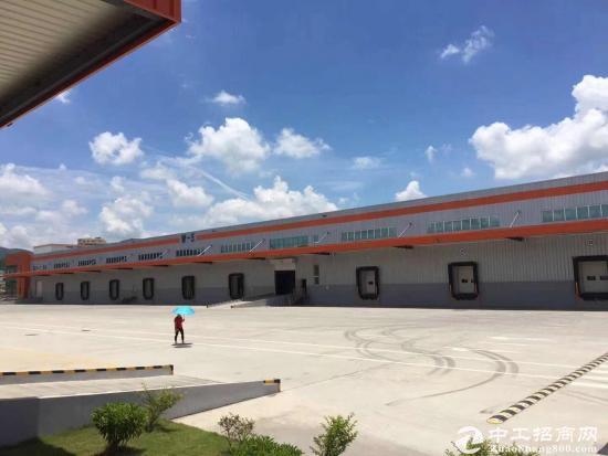 东莞市大型冷冻仓库厂房出租 厂房15000平