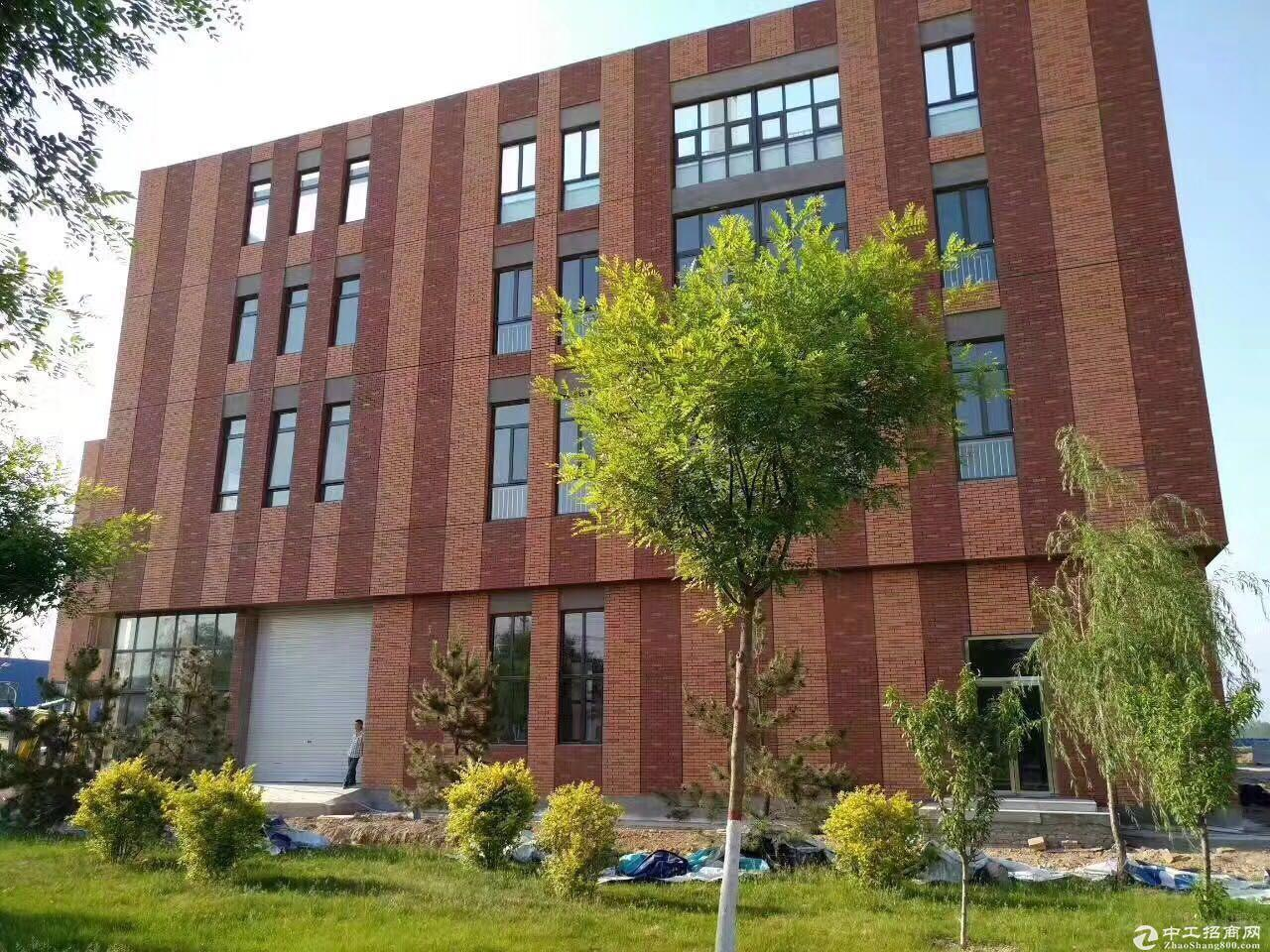 北京周边厂房出租出售产业园写字楼招商