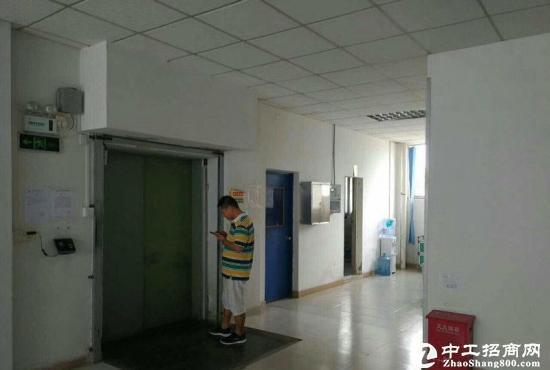 低价出租宝屯村工业园区精装修厂房500平米,园区环境十分优美