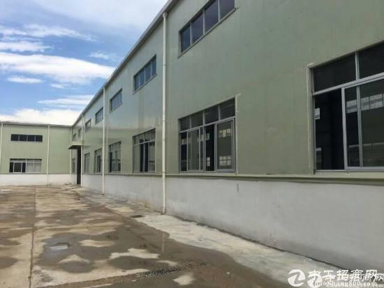 坪山碧岭原房东仓库4000平可分租,高7米