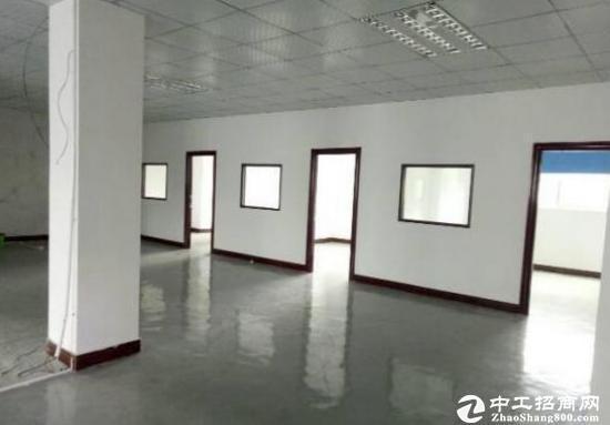 电商,贸易,仓库行业福地精装修水电齐全厂房500方有电梯