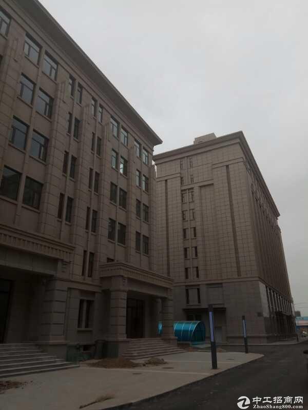 北京副中心中关村园区可生产,独立产权