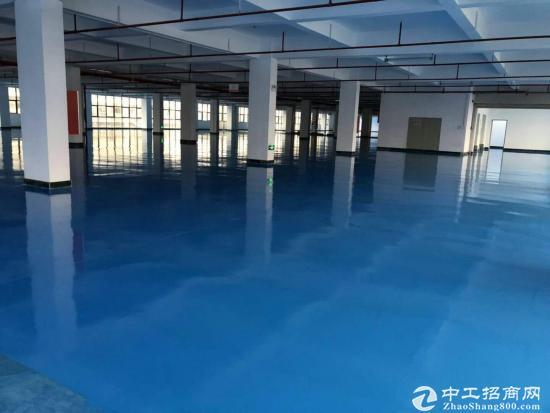西丽 阳光工业区600-2000平方厂房出租