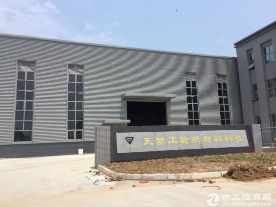 出售邛崃羊安工业园独门独院厂房-图3