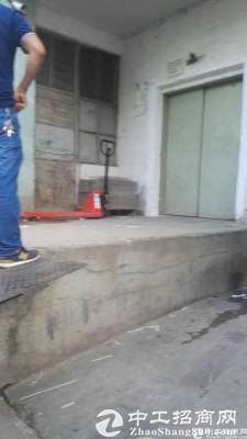 布吉秀峰工业区新出350平带装修标准厂房出租