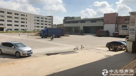 惠阳大亚湾双证齐全 总建筑面积16018厂房出售
