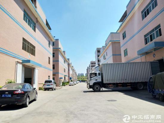 大亚湾原房东1200平带精装修厂房出租