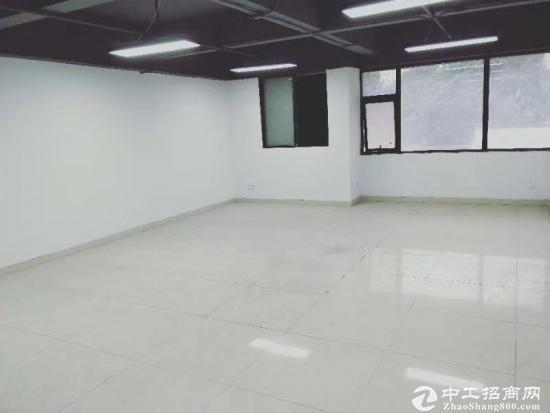 光明新区甲级写字楼3000平100平起低价出租