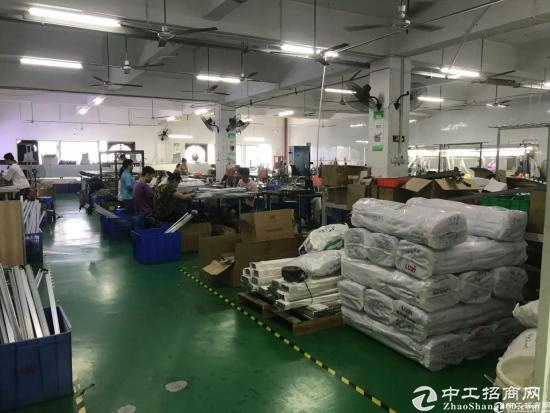 新塘村原房东厂房标准一楼1000方面积实在,价格实惠无杂费