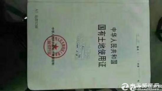 惠州仲恺沥林七年回本,9000平米新厂房出售
