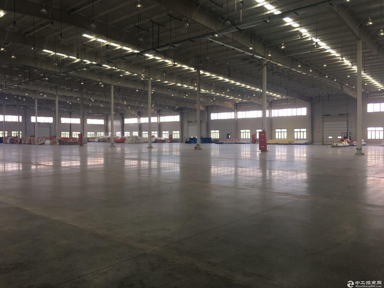高新区新建厂房对外出租