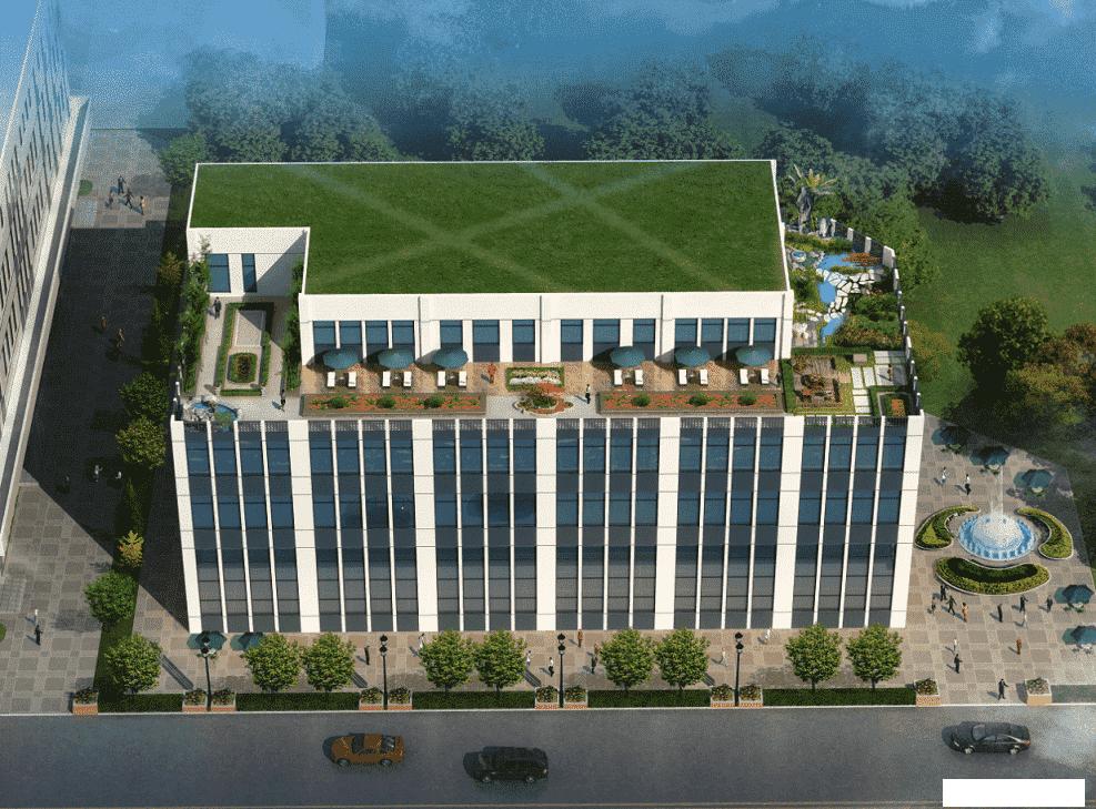 外环旁4000-8000平米厂房定向开发
