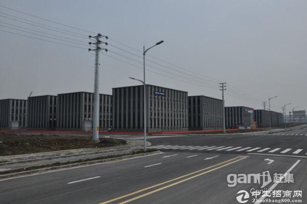 首付80万起独立产权厂房,乌衣镇宁滁轻轨沿线开发商直销-图4