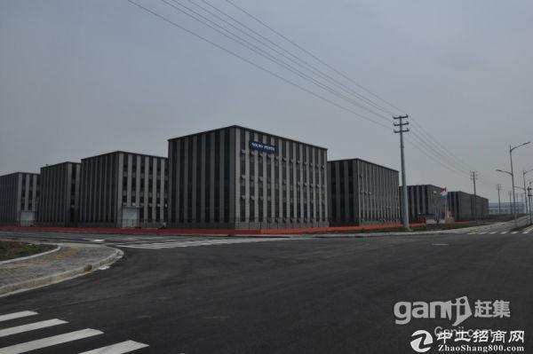 首付80万起独立产权厂房,乌衣镇宁滁轻轨沿线开发商直销-图5