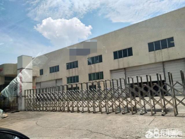 出售100亩狮山工业独院厂房,国有证,带豪华装修,交通方便