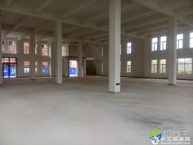 北京平谷唯一有产权的厂房,可环评有保障好入驻