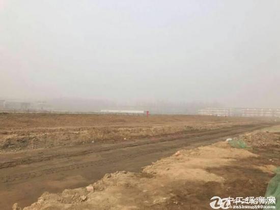 坪山丹梓大道路边6000平米工业土地出租6元