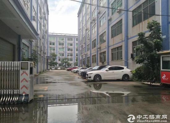 深坑工业区 一楼500平 大小可分