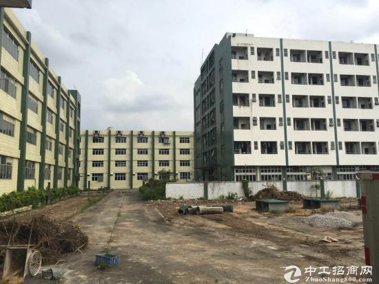东莞市塘厦 双证齐全厂房出售镇建筑30000