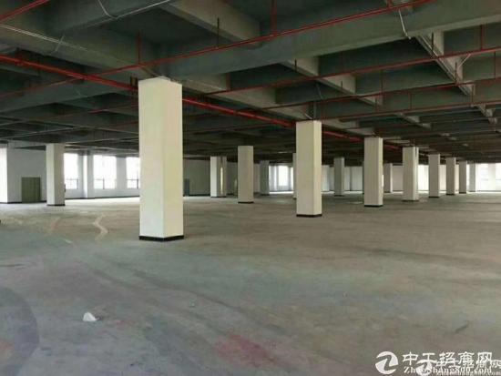 厚街镇下汴村现有厂房9600平厂房招租