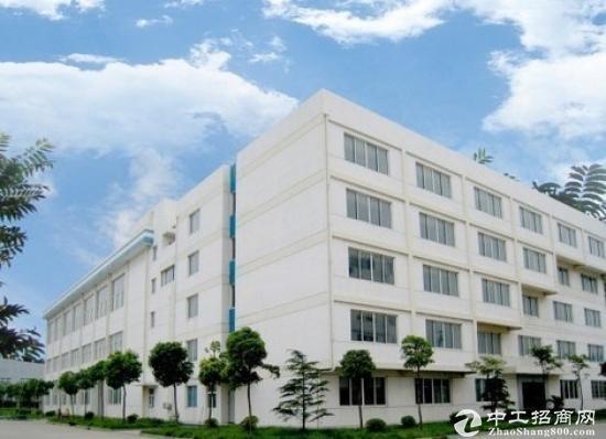 东莞虎门购地合同厂房出售