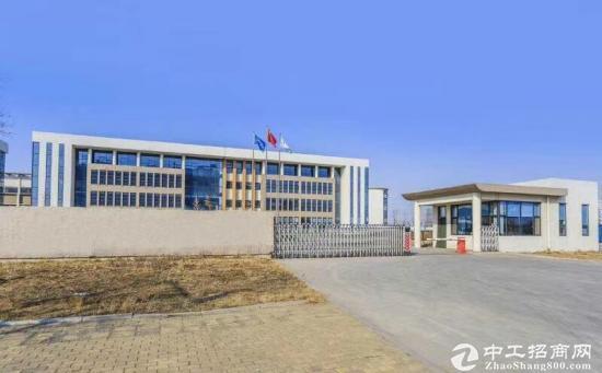惠州博罗全新50年厂房出售