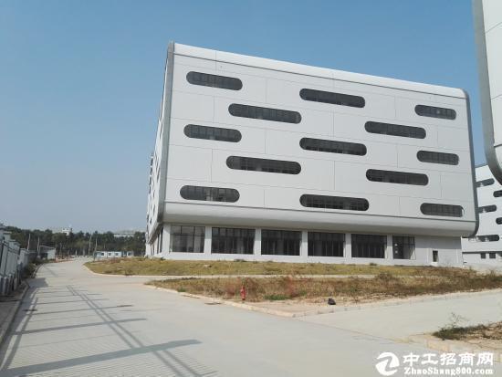 坪山大工业区智能制造红本产业园500平起分租