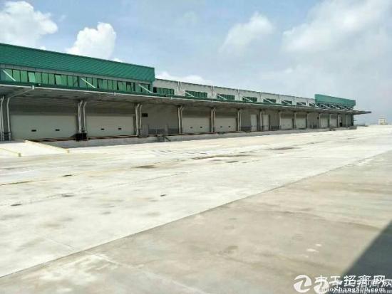 保税仓库出租10000平米手续齐全有卸货台-图2