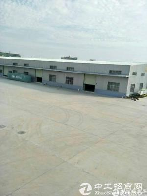 保税仓库出租10000平米手续齐全有卸货台