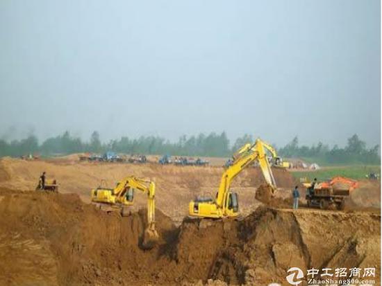 深圳周边工业地出售 珠三角一片