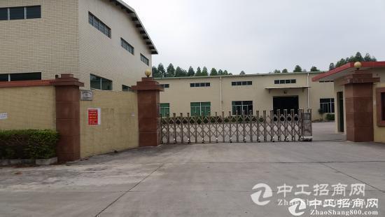 东莞茶山镇中心独院3300平方火热招租