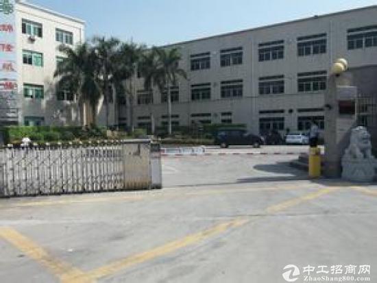 厚街镇 陈屋村 现有楼上整层1600平方带装修
