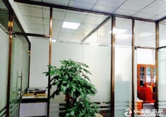 龙岗南联地铁口电商园80至900平厂房出租