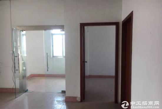一楼出租500平1200平龙岗龙西五联厂房同乐坪地