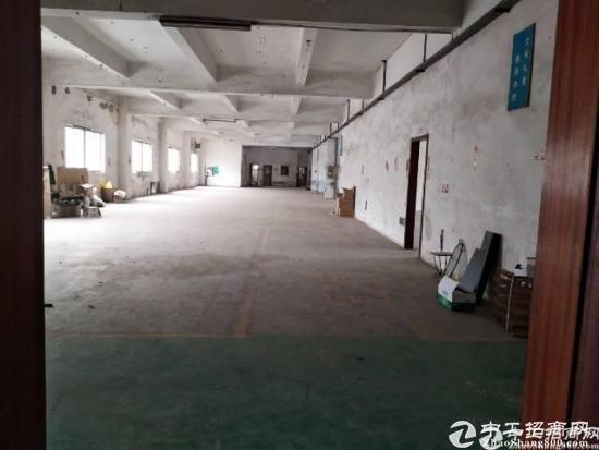 宝屯市场附近原房东出租三楼厂房1100平方,实际面积有装修
