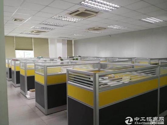 龙岗爱联新出800平米精装修厂房出租-图2