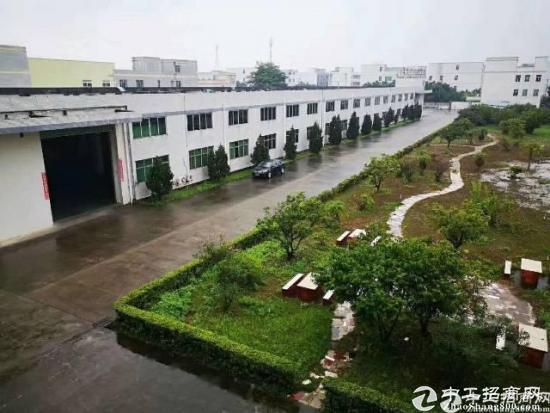 深圳周边大型物流园仓库25000平方招租