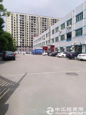 长安新安大桥附近一楼600平方招租-图4