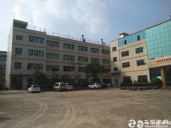 六联独栋厂房出租,6000平,报价18,宿舍按需