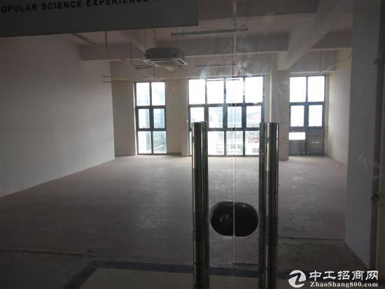 坂田新出办公楼带豪华装修254平米150可分租