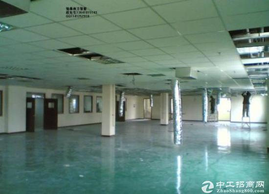 深圳平湖白泥坑海吉星独院厂房4200平方招租