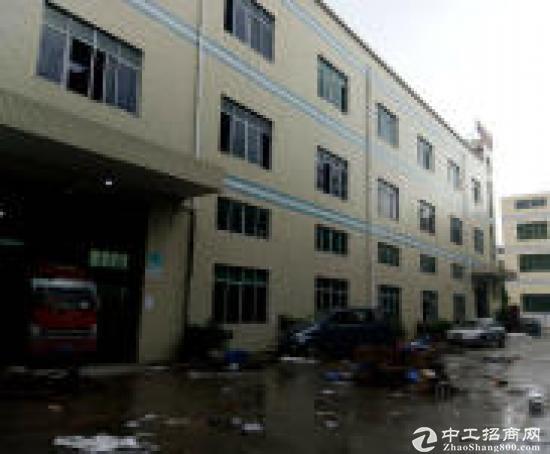 平湖厂房2000平米