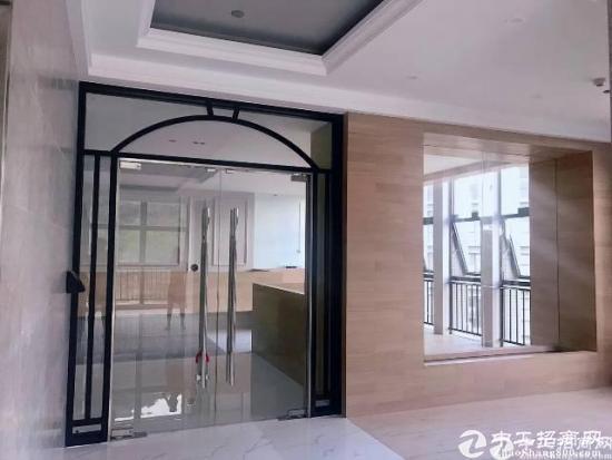 坪地红本高新技术产业园区30000平  精装修出租-图3