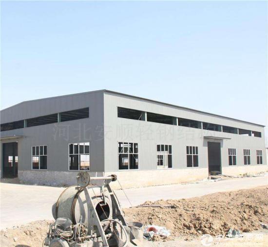 沙田镇新出单一层钢构厂房面积4500平方,可做物流,仓库,等多个行业