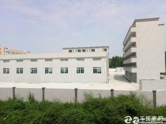 清溪三中工业区便宜厂房出租1500平方