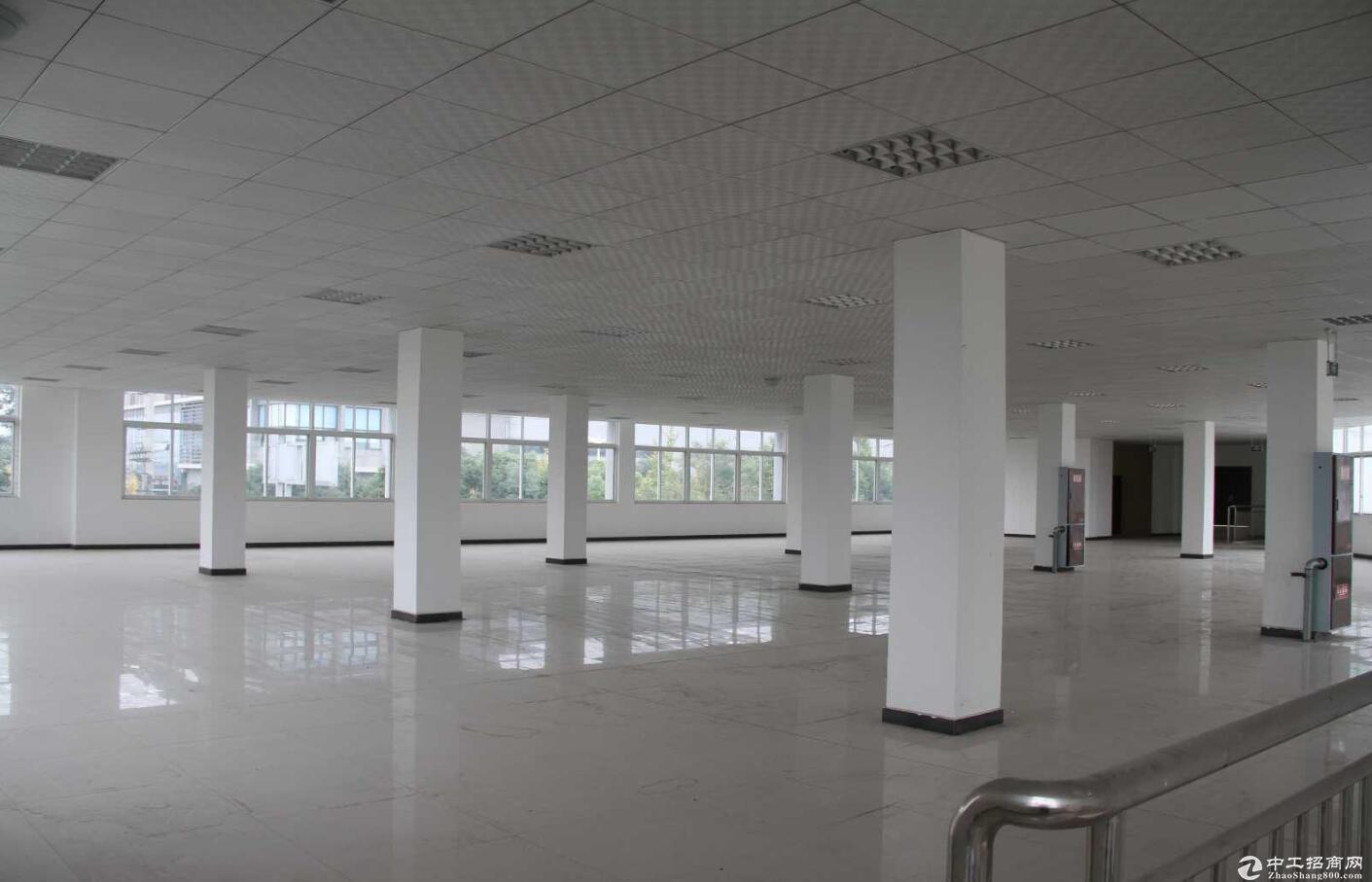 崇州工业园区2200平米独院邻近泗维路厂房出租